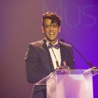 Premio Mejor Actor Revelación 2016, Alejandro Vera.