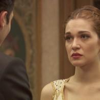 Claudia Galán cumple un año como Julieta.